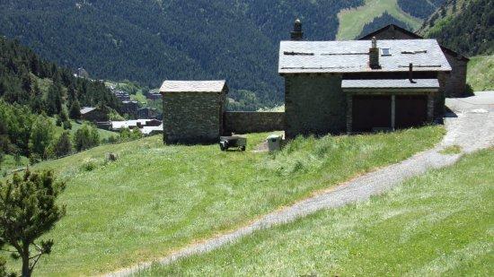 Explore Catalunya : Andorran Countryside