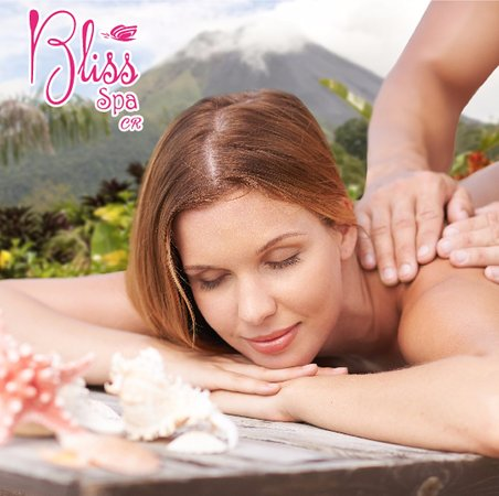 Bliss Spa CR