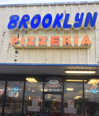 Brooklyn Pizzeria of Bay Saint Louis
