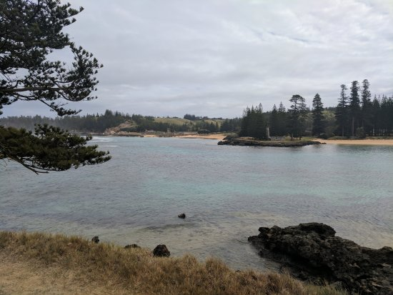 Isla Norfolk, Australia: IMG_20170409_090814_large.jpg