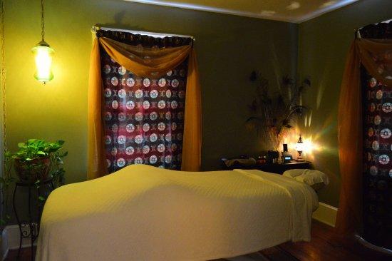 Blazing Lotus Healing House