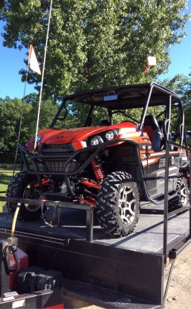 Silver Lake Buggy Rentals (Mears) - 2019 All You Need to