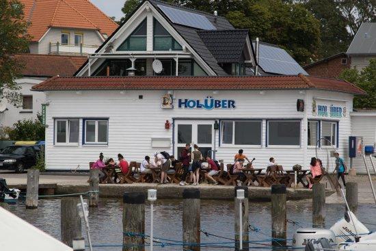 Hol Über Beyer - Bootsvermietung