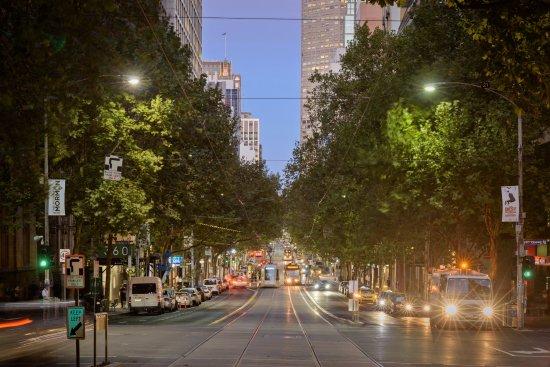 Sebel Hotel Melbourne Collins St