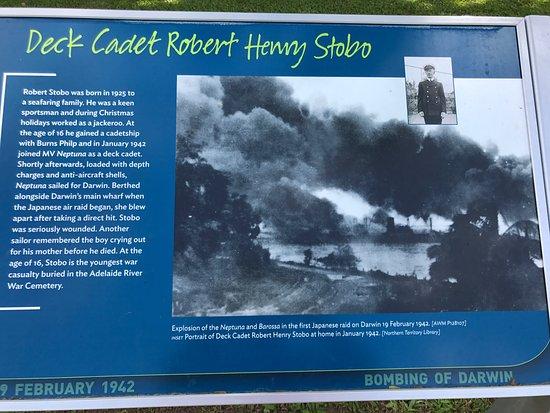 Adelaide River War Cemetery: photo7.jpg