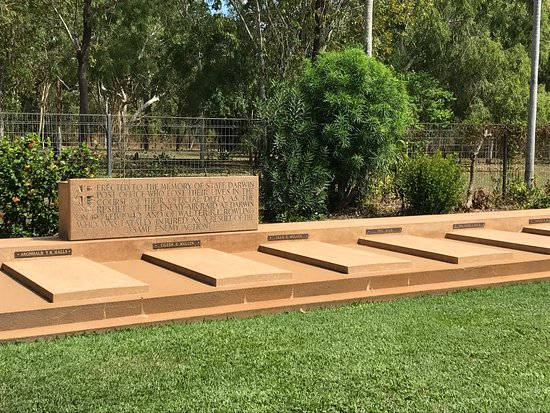 Adelaide River War Cemetery: photo9.jpg