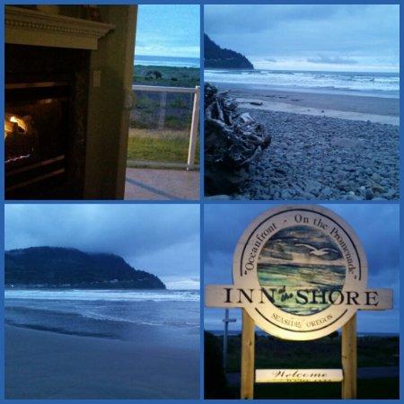 Inn at the Shore: Lovely view