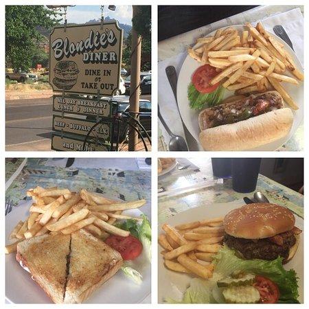 Blondie's Diner: photo0.jpg
