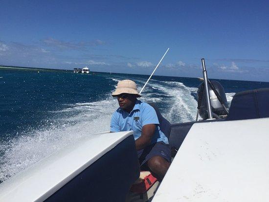 Castaway Island (Qalito), Fiji: photo3.jpg