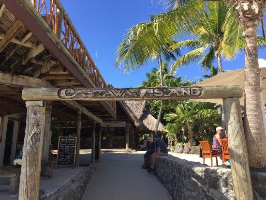 Castaway Island (Qalito), Fiji: photo5.jpg