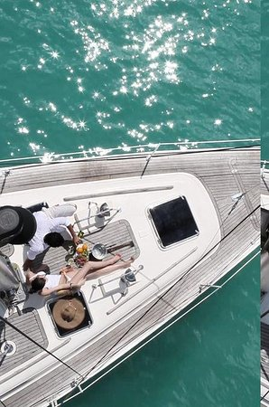 Private Sailing Yacht Charter on the...
