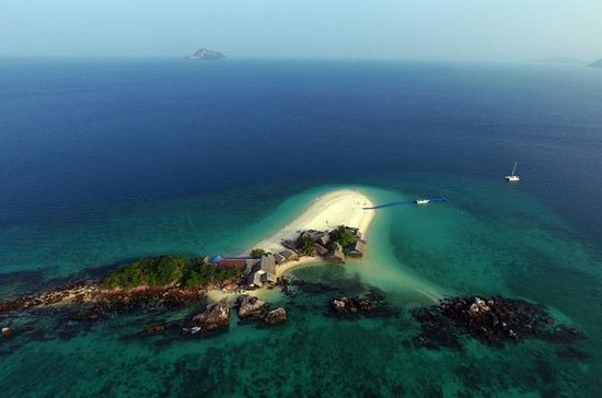 Phi Phi and Khai Islands by Speedboat ...