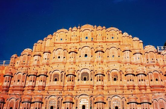 Excursão de dia de Jaipur