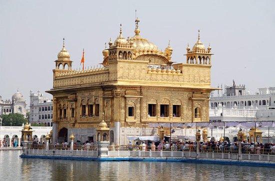 Tour privato di 8 giorni: Jaipur