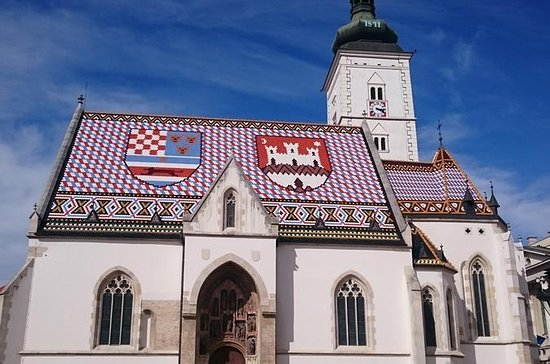 BLAUE TOUR ZAGREB