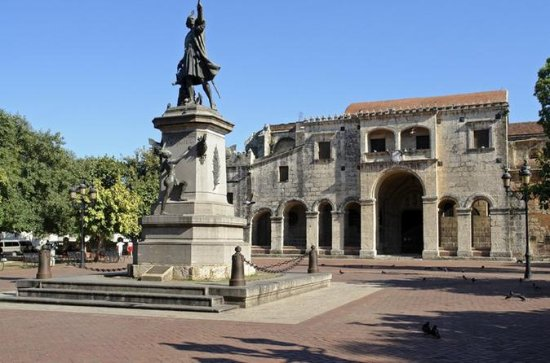 Private - Santo Domingo Historical...