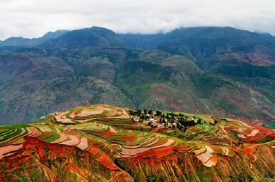 private tour from Kunming to