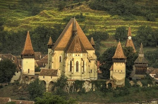 Transylvania Legends 3 jours Tour