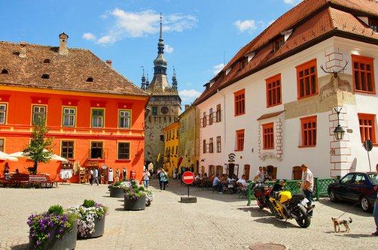 Transylvania 2 days Tour