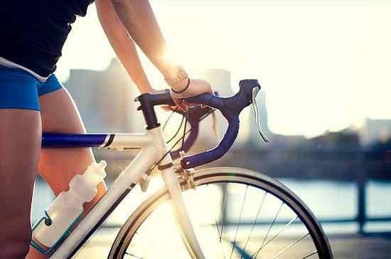 Bicicleta Belgrado