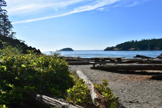 Oak Harbor, WA: Beach