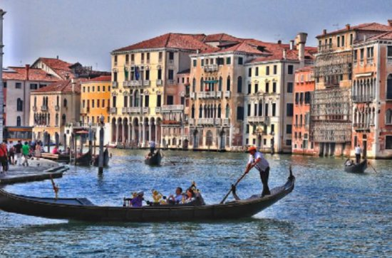 2-Day Venice trip from Rome - private