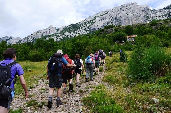 Paklenica National Park Tour: Velika...