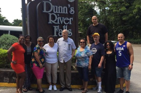 Private and Customized Tour to Dunn's
