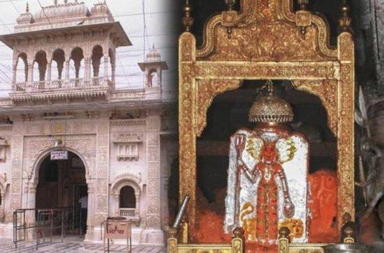 Private Tagestour von Jodhpur nach...