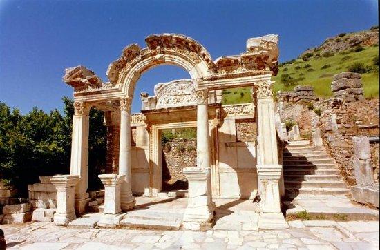 Shared Ephesus Small Group Tour