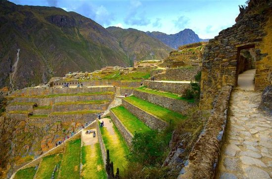 Small Group Sacred Valley Tour