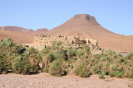 Zagora Desert and Draa Valley 2-Day ...
