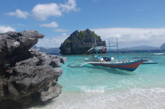 Exclusive Elnido day tour from puerto...