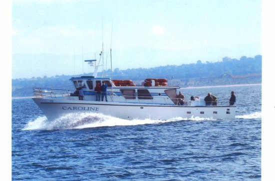 Motor Vessel Cruises for Private...