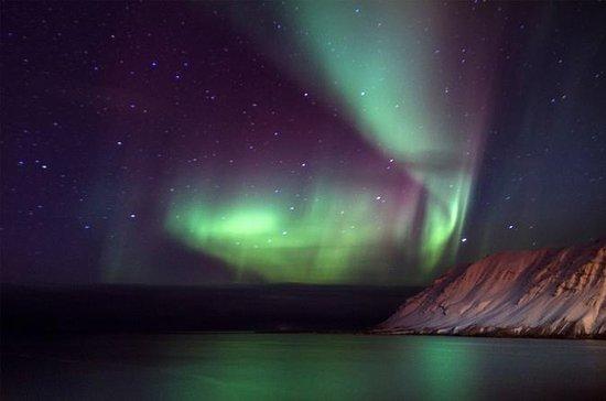 Cazando las luces del norte