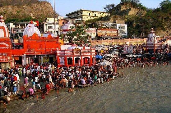 A Spiritual Trip to Haridwar...