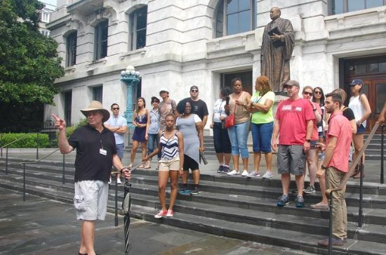 French Quarter Culinary Tour EXPRESS