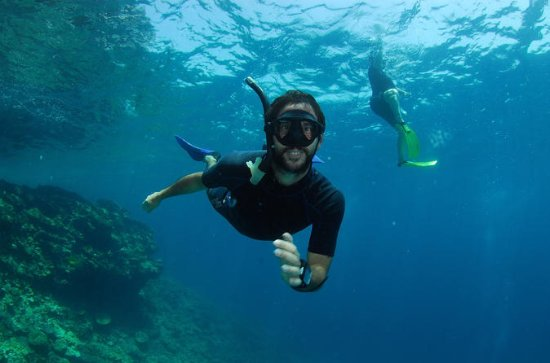 Snorkeling Day Tour at Koh Bida with