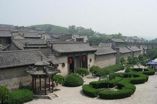 2-Day Private Pingyao Old Town...