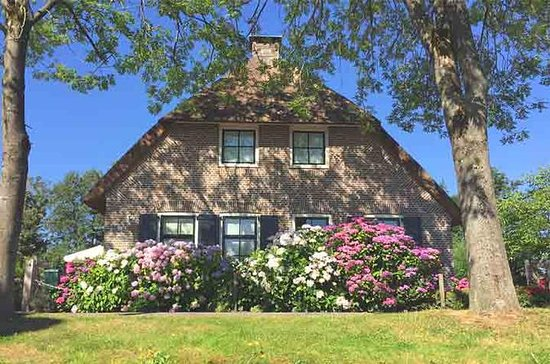 Private Tour: Giethoorn customizable...
