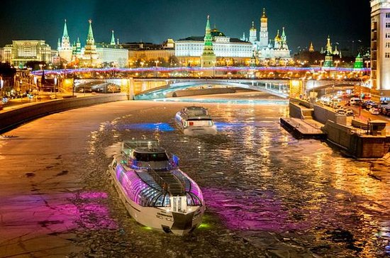 The Best of Moscow in 2 days with...