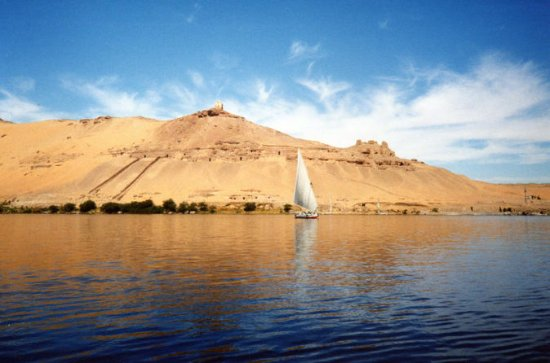 3 nights 4 days Luxor and Aswan Nile...
