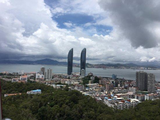Xiamen Zhonggu Cableway