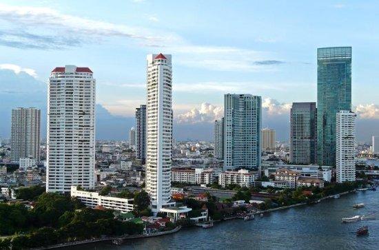 Bangkok: book a local host: Bangkok: Book a Local Host