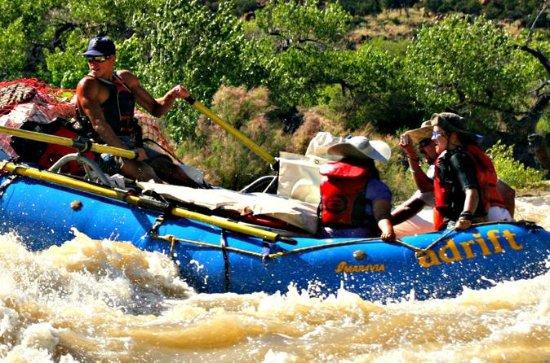 Desolation Canyon - Green River