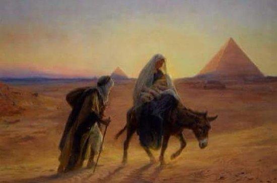 Excursion sur les traces de Jésus et...