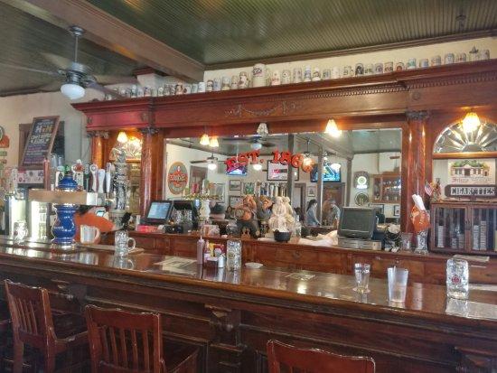 The Old Bar Picture Of Scholz Garten Austin Tripadvisor