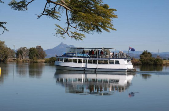 Tweed Endeavour Cruises River and...