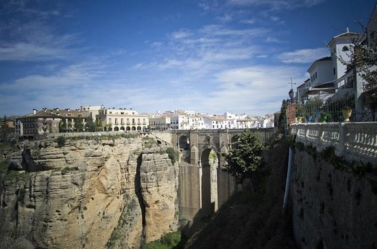 Ronda private tour from Seville