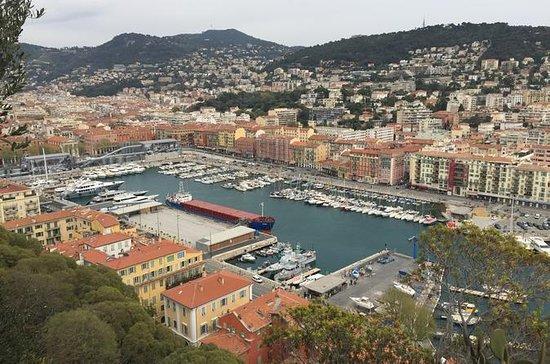 Riviera francesa Cannes Nice Eze...
